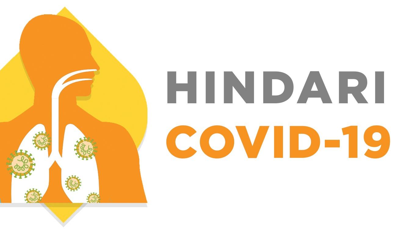 HINDARI COVID-19: LANGKAH PENCEGAHAN