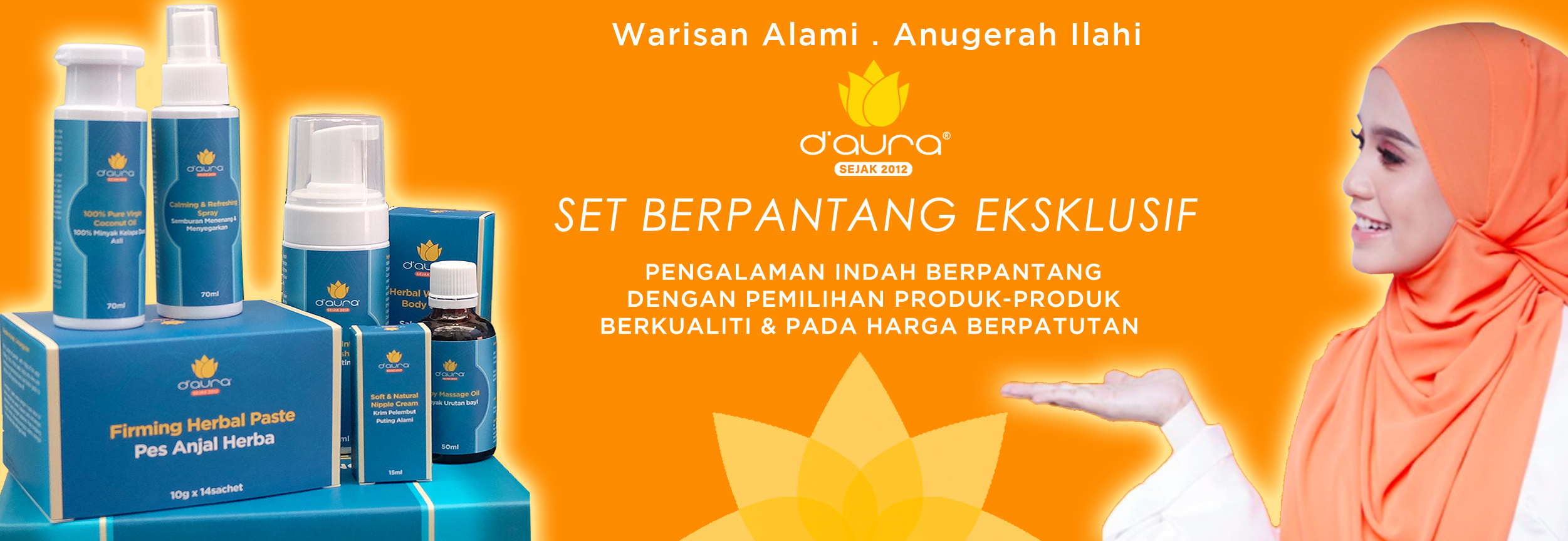 BANNER WEBSITE SET BERPANTANG