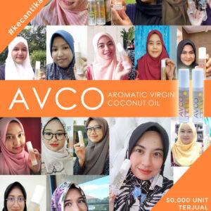 D'Aura Poster AVCO2
