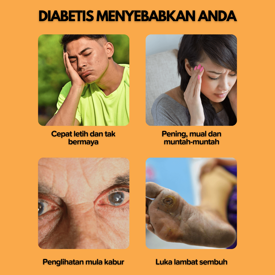D'Aura LP Diabetis