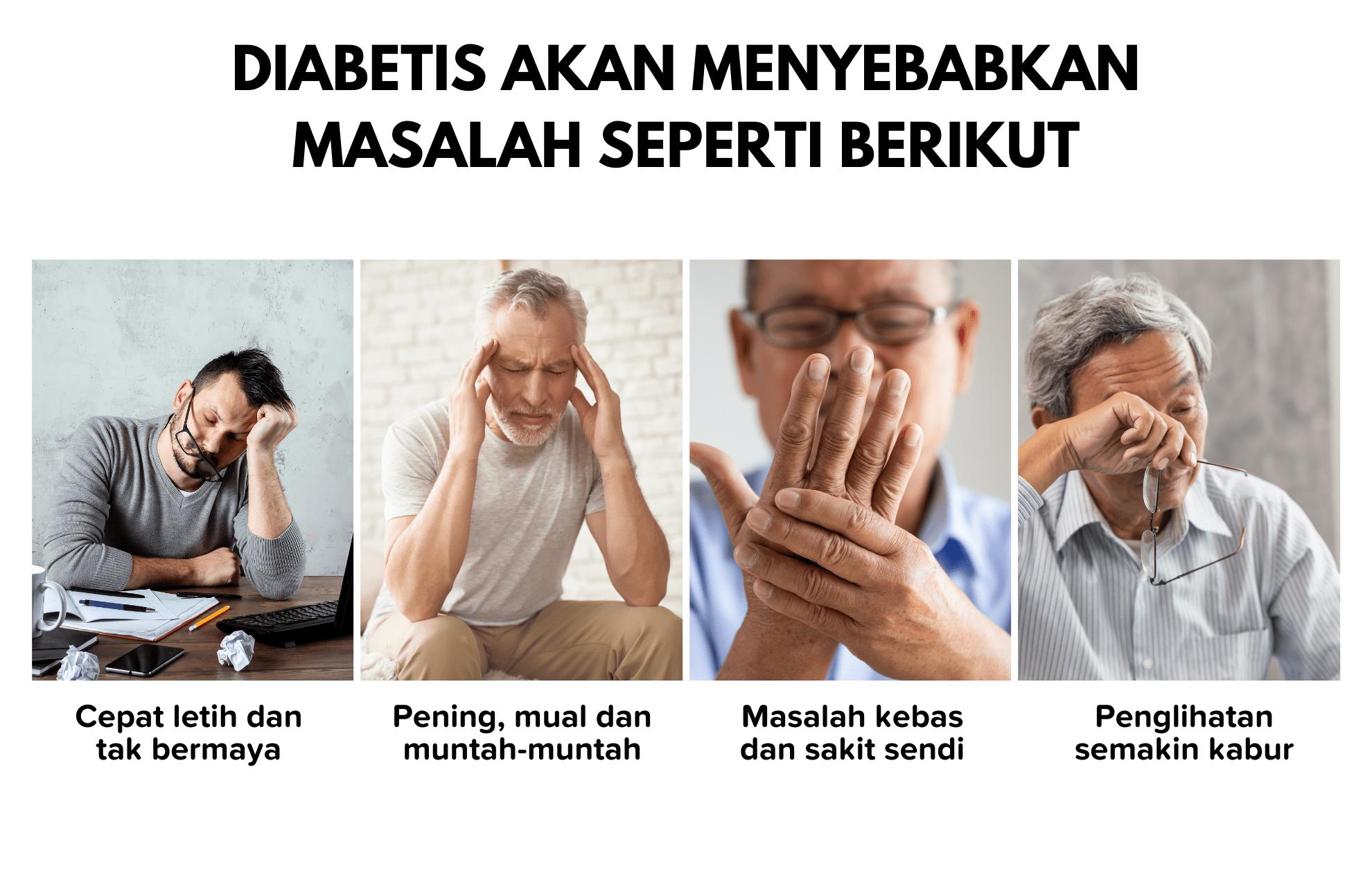 D'Aura LP Diabetis 2 1